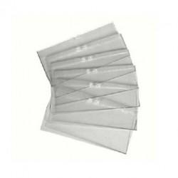 Pantalla policarbonatos para protección