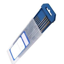 Electrodo tungsteno GRIS - WC TIG