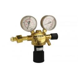Regulador Argón/CO2 Messer