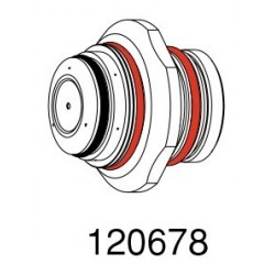 Hypertherm® Code 120678