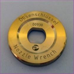 Plasmatechnik Code 00930