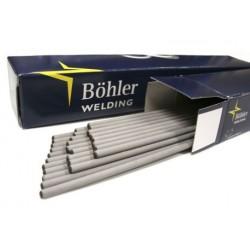 Electrodo E308L-17 Böhler