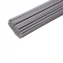 Electrodos AlSi12 Aluminio