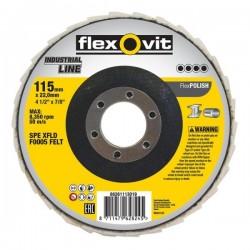 Disco no tejido FlexBrite